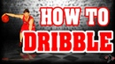 How to Dribble a Basketball | Dribbling Drills For Kids [Youth Basketball Drills]