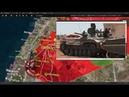21 июля Обстановка в Сирии Авиа удар ВКС РФ, Война с ИГИЛ продолжается, Вывод боевиков в Идлиб