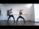 DJ Khaled Beyoncé - Top Off _ Choreography by Nadin _ Dance Studio