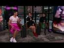 Melonie Diaz Sarah Jeffery Madeleine Mantock Discuss The Charmed Reboot