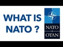 NATO: What is it, why does it still exist, and how does it work?