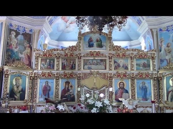 Церковь Св. Екатерины г. Феодосия | Крым Россия