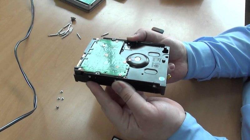 Ремонт жестких дисков. Любопытные наблюдения.HDD repair. htvjyn ;tcnrb[ lbcrjd. k.,jgsnyst yf,k.ltybz.hdd repair.