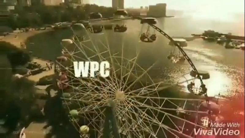 Промо ролик Кубок Японского моря WPC AWPC 2018 Владивосток