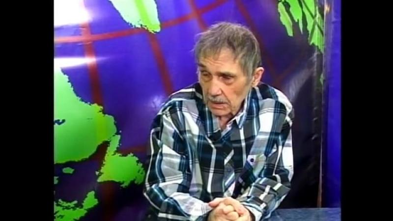 Владимир Сермакашев Фома Vlad West Интервью на RTN США 2013 Бакинский джаZZ
