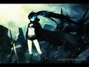 AMV Black Rock Shooter/Стрелок с Черной скалы (фантастика/клип/2012)