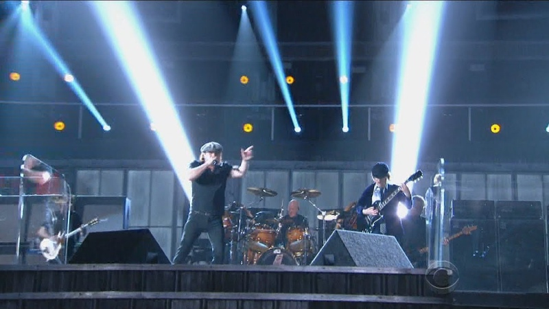 AC/DC - Live at the Grammys 2015/02/08 [1080p60]