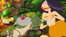Огги и Тараканы – Огги и Туманные Русалки Oggy and the Misty Mermaids/Oggy et les sirènes de la brume 5-339