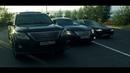 Vшкапротиввсех Tourerv против Lesus lx 570 vs Lexus LS600