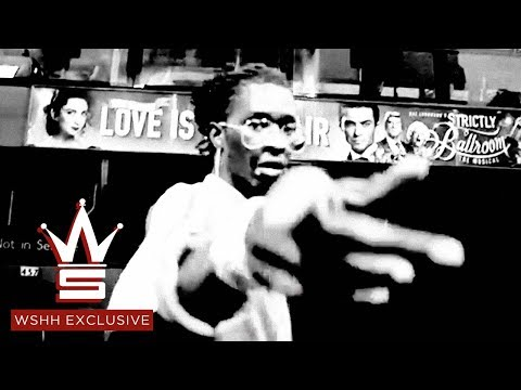 Reese LaFlare Feat. Young Thug Nosebleeds (WSHH Exclusive - Official Music Video)