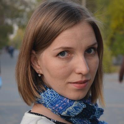 Дарья Сашенко
