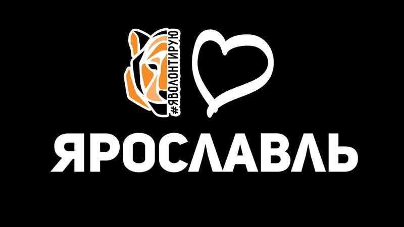 Мы любим Ярославль часть 1
