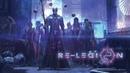Re-Legion - Official Announcement Teaser Trailer