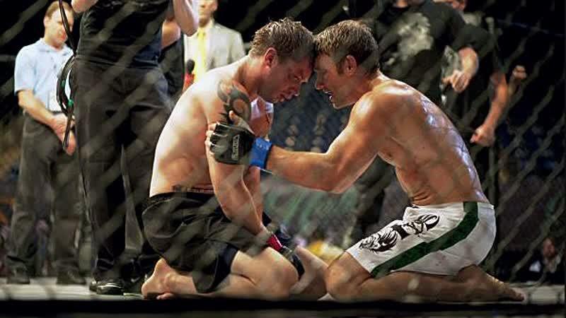 Том Харди vs. Джоэл Эдгертон – бой братьев в MMA Воин