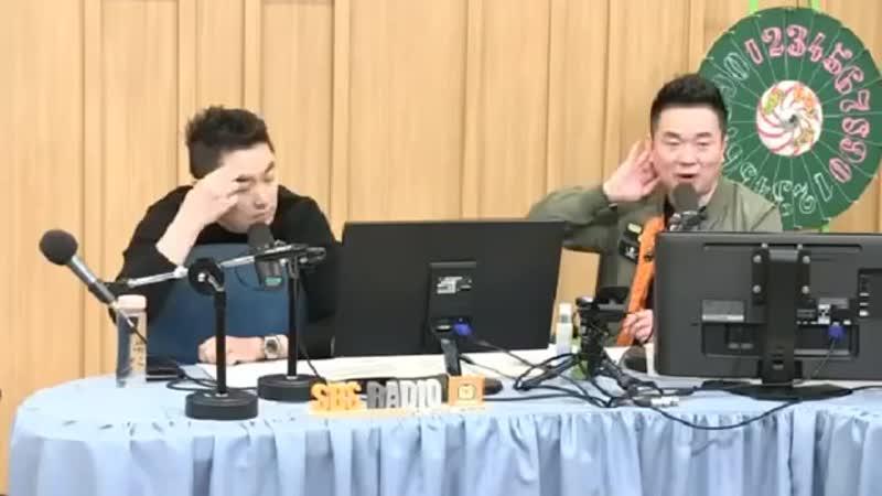 JANG KEUN SUK「SWITCH CULTWO SHOW RADİO SCHEDULE」 28.03.2018