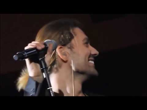 David Garrett - Applause That dosen't want to end