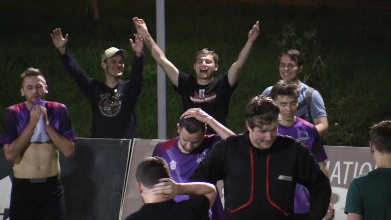 Ultras ФК ВГИК