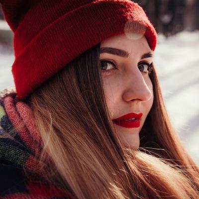 Наталья Хазова