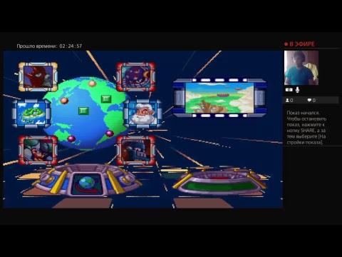 Rockman/Megaman Legacy Collection vol 2 Part 4