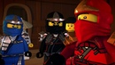 Мультфильм Лего ниндзяго - 10 серия HD