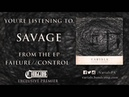Varials - Savage (2015) Chugcore Exclusive
