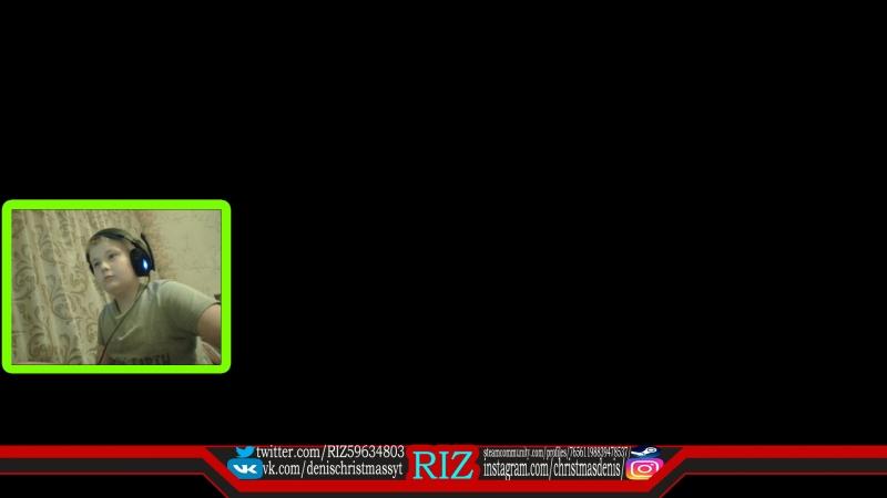 Денис Рождественский - live via Restream.io