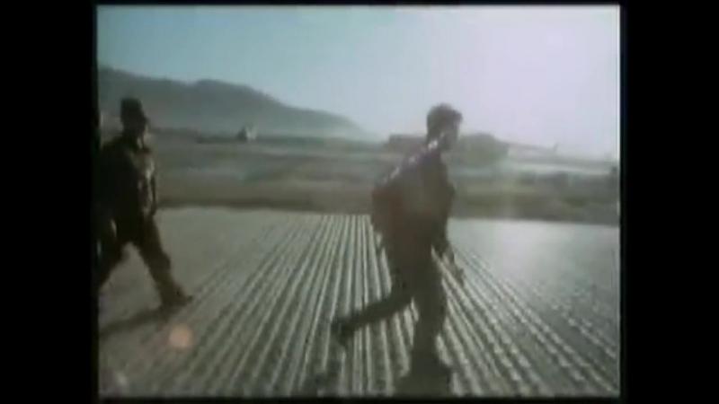 Песня посвящается всем Спецназовцам ГРУ воевавшим в Афганистане Д. Краснобаев - Идёт Спецназ