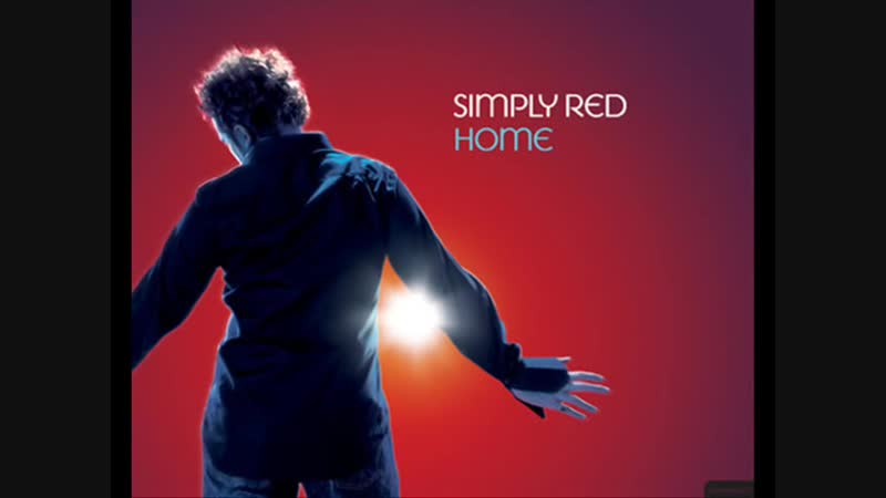 Simply Red Its You