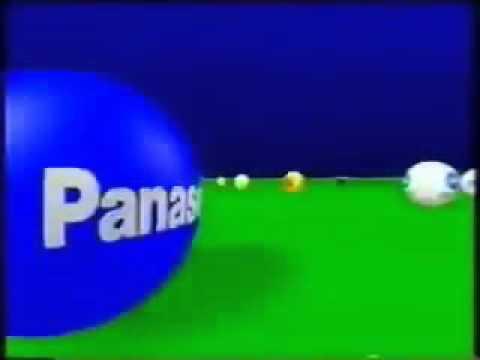 Заставки рекламы НТВ 1994-1997