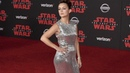 "Billie Lourd ""Star Wars: The Last Jedi"" World Premiere Red Carpet"