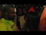 Kanye West - ye - Wyoming Listening Party