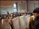 Минск 19 декабря 2010 Силовики возле парламента Видео Мустафы Найема
