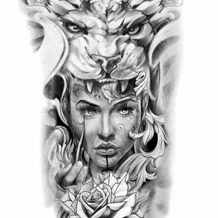 Vb_valentine_bear_tattoos video