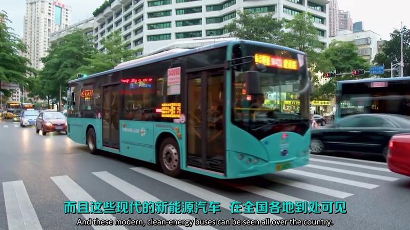 中国:习近平时代 【China Time of Xi Episode 2 Running China Now】【第二集:大国治理】