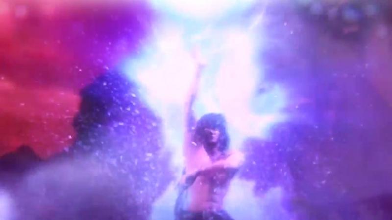 Saint Seiya Legend of Sanctuary [Music Vid] Рыцари Зодиака 2014