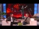 Adam on Ellen pt.5