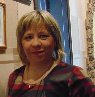 Оля Сатинова