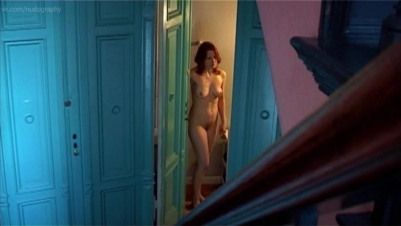 Пиа Ревер Pia Röver голая в фильме Последние часы Die letzten Stunden 2007 HD 1080p