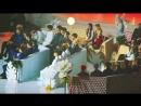 161119 BLACKPINK artist area cut @ Melon Music Awards