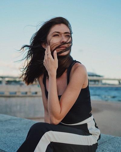 Виктория Сагдиева