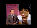 Oprahs breakout interview on 60 Minutes