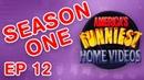 Americas Funniest Home Videos SEASON 1 - EPISODE 12