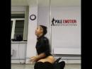 Мария Платицына sexual emotion dance