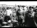 Визит Генриха Гиммлера в оккупированный Минск.
