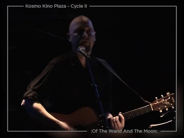 :Of The Wand And The Moon: – Lion Serpent Sun [Live at KKP II, Paris, 31-10-2010]