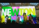 Newton - ZHANYM SOL