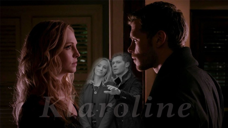 The full story of Klaus and Caroline (TVD TO)