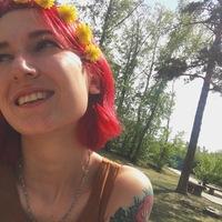 Анастасия Суворова фото