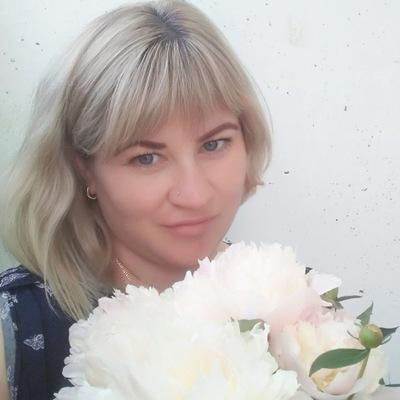 Алёна Комиссарова