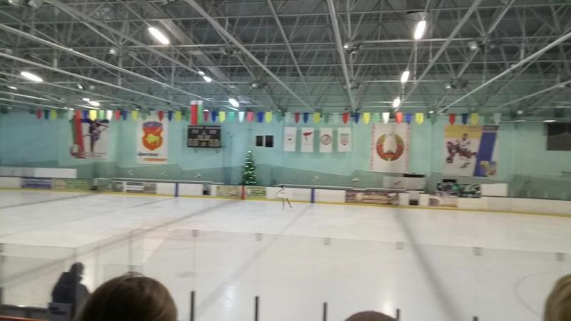белая королева. новогодний бал. 28.12.2017